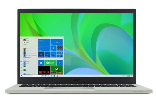 Acer's latest Windows 10 lineup: Swift X, gaming notebooks, sustainability-focused Aspire Vero and more
