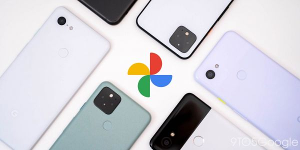 Google Photos Locked Folder rolls out on Pixel, here's how it works