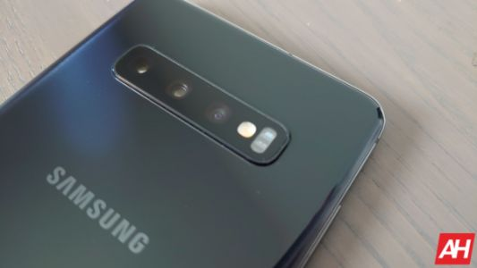 Samsung Galaxy S11 May Feature Three Front Cameras