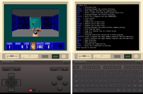 Apple to Pull 'iDOS 2' DOS Emulator From App Store