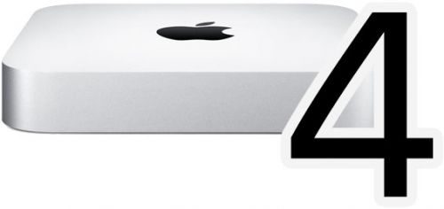 Apple's Latest Mac Mini Turns Four Years Old Ahead of 'Pro-Focused' Refresh Expected Later This Month
