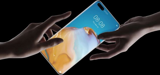 Huawei P40 Series Specifications