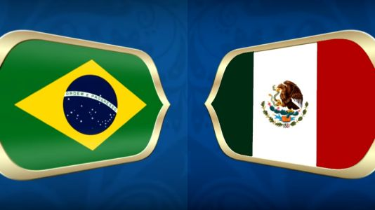 Brazil vs Mexico live stream: how to watch today's World Cup last 16 match online