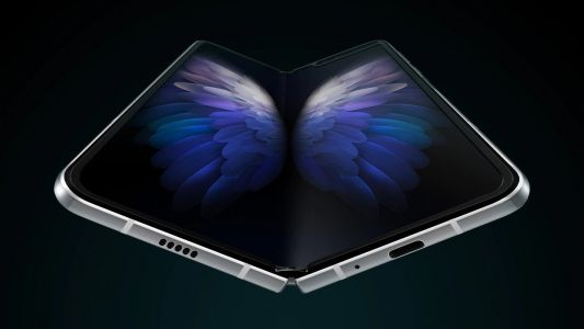 Samsung W20 5G is an improved Galaxy Fold with 5G capabilities