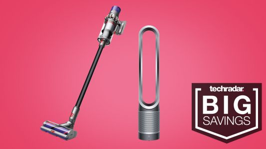 The cordless Dyson Absolute vacuum gets a $150 price cut