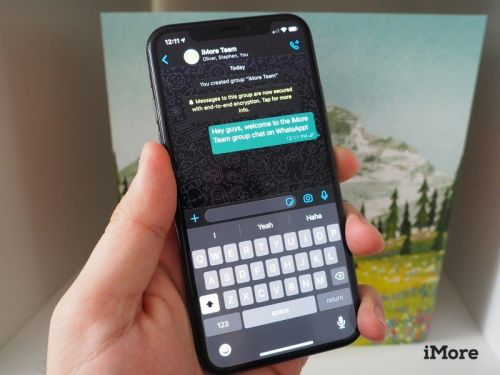 WhatsApp sticker suggestions are now being tested ahead of likely launch