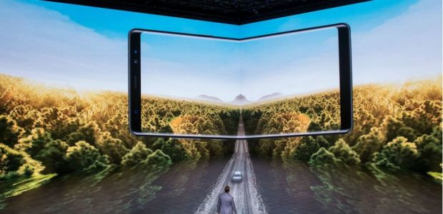 Galaxy X: Samsung's Foldable Phone Might Finally Have A Final Release Date
