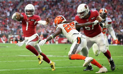 Cardinals vs Browns live stream: how to watch NFL online from anywhere