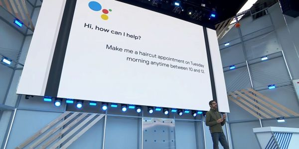 Google Duplex explained: How it works, controversy, and passing the Turing test?