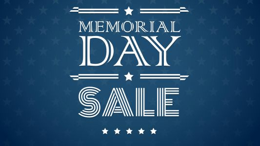 Memorial Day sales 2019: a guide to the best deals going on