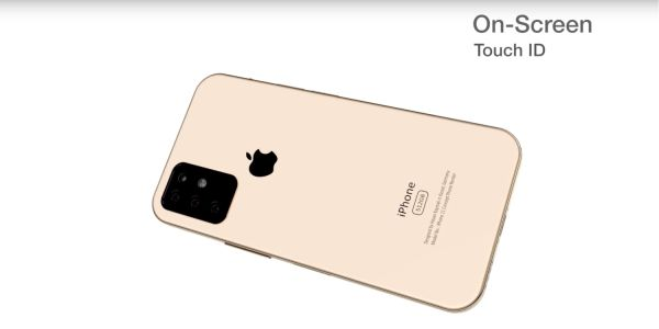 IPhone 11 concept video shows off triple camera unit, iPad Pro-like design with USB-C