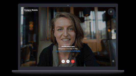Skype Removes Sign-Up Requirements To Join Video Calls