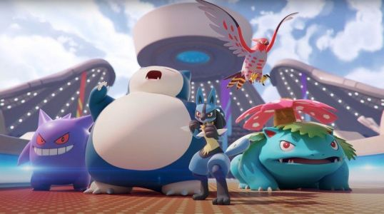 Here's how Pokémon Unite stacks up against other MOBAs