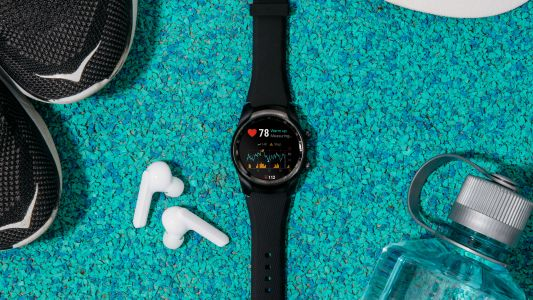 TicWatch Pro 4G finally lands in the UK, but it's limited to just Vodafone