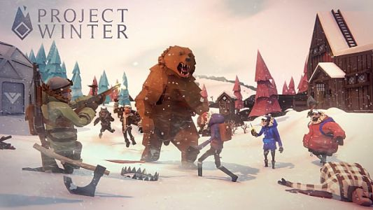 Project Winter Early Access Impressions: There's No Reviving This Dead Survival Sim