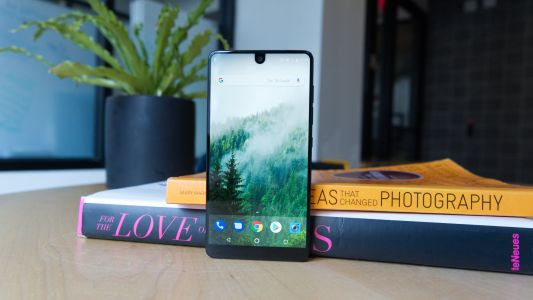 The Essential Phone 2 reportedly canceled