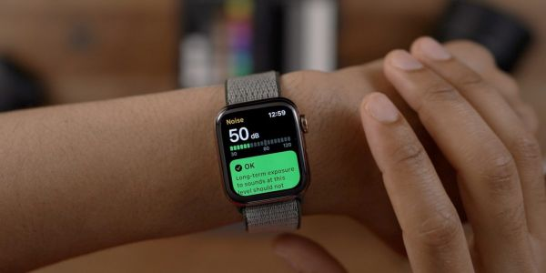 WatchOS 6: What are noise alerts on Apple Watch?