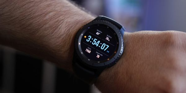 Samsung Gear S3 battery drain bug returns for some users