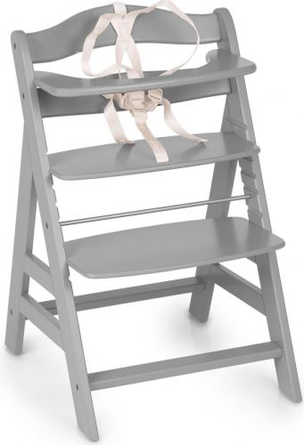 Take the whine out of weaning with the best high chair