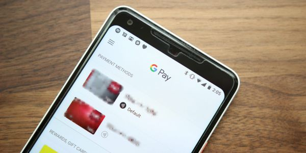 Google Pay is now available in the United Arab Emirates
