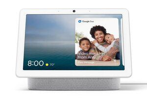Google's Nest Hub Max smart display is a perfect family distraction at a solid discount
