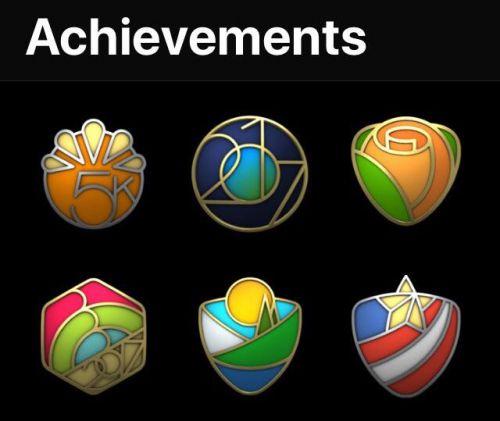 Missing Some Activity Awards on iOS 12? Apple Says They'll Be Restored in a Future Software Update