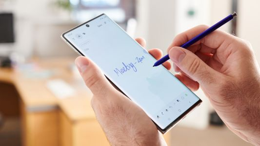 Samsung Galaxy Note 10 Lite could have a bigger battery than Note 10 Plus