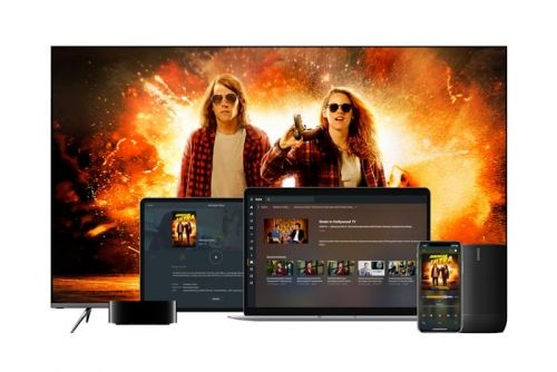 Plex launches free movie and TV streaming service