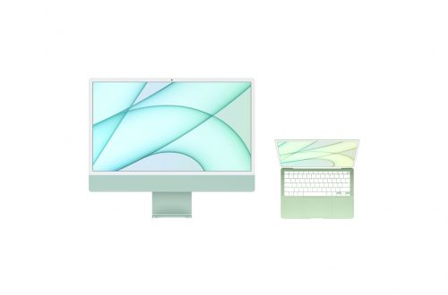 Poll: Would you buy a MacBook in iMac-style colors?