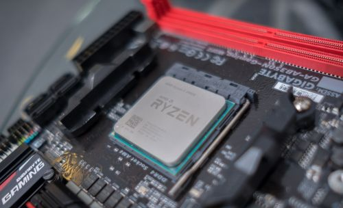 AMD is eating up Intel's CPU market share - but supply issues could spoil the party