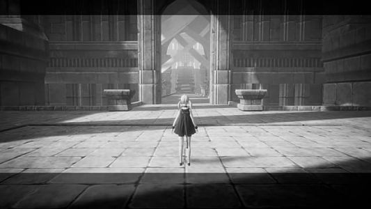 NieR Reincarnation Pre-Registration Open in Select Regions