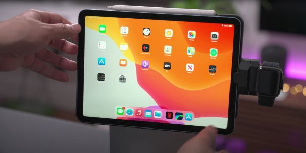 Kensington StudioDock is not compatible with the 2021 12.9-inch iPad Pro