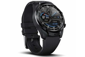 Save $20 and get a free TicHome Mini when you buy the TicWatch Pro 4G/LTE