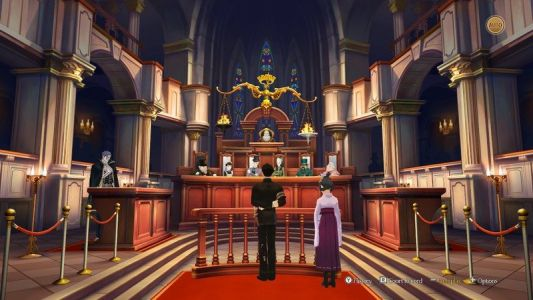 Are you a first-time video game lawyer? Here are some Ace Attorney tips!