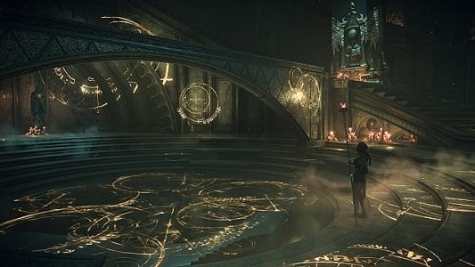 Demon's Souls Review: Key to Life's Ether