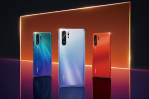 Huawei P30 Pro advertisements are already up, even if the phone hasn't been announced yet