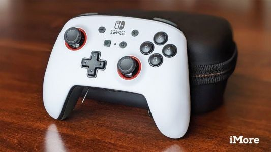 Review: The PowerA Fusion Pro Controller doesn't have enough features