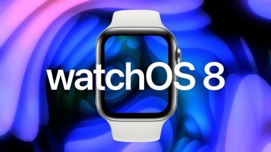 These are the top watchOS 8 features coming to the Apple Watch