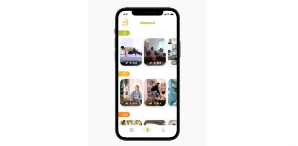Apple Announces its Choices for the Best Apps and Games of 2020