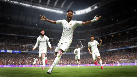 Why do sports games like FIFA 21 have surprisingly good stories&quest