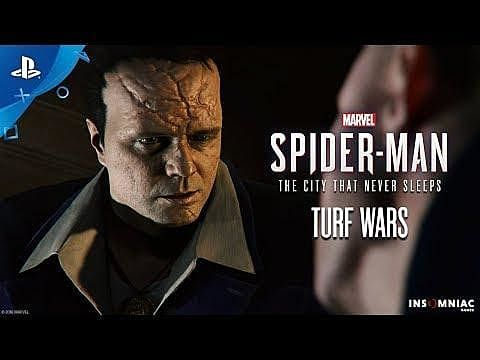 Spider-Man: Turf Wars DLC Review - It's A Turf Life
