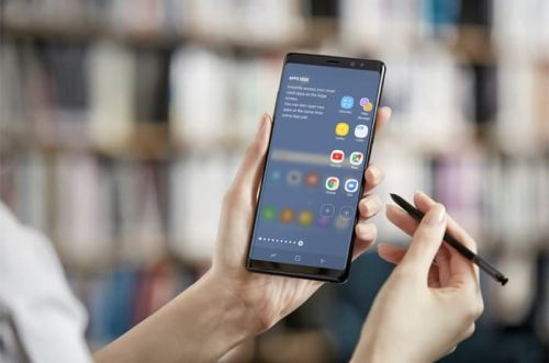 Samsung Galaxy Note 9 To Feature 4,000 mAh battery