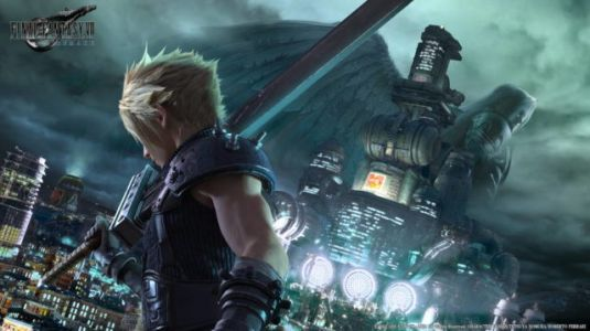 Final Fantasy VII Remake Development Is Moving Along Just Fine