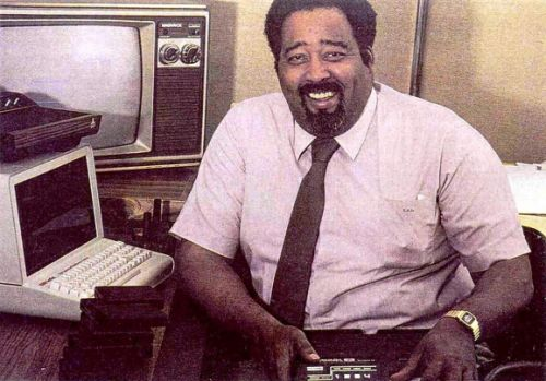 USC Games establishes Gerald A. Lawson Fund to help Black and indigenous students