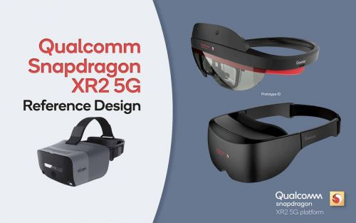 Qualcomm Unveils New XR Design To Speed Up VR, AR Development