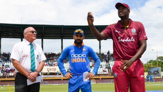 West Indies vs India live stream: how to watch ODI cricket series from anywhere