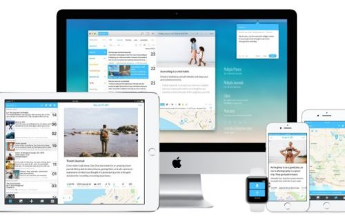 Day One journal app acquired by WordPress's Automattic