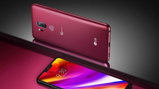 LG G7 ThinQ pricing lands at $750 on T-Mobile, which is higher than Samsung's Galaxy S9