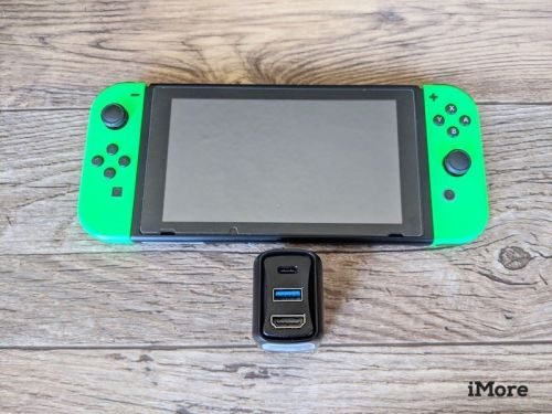 Review: If your Switch travels, then it needs a Genki Covert Dock