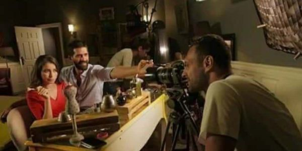 Huawei caught red-handed using a DSLR instead of its selfie camera in new ad